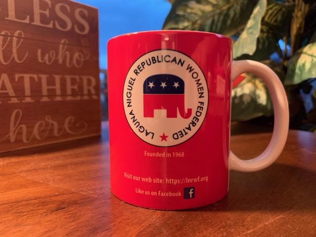 LNRWF Coffee Mug